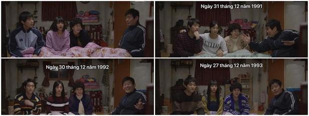 Reply 1988 lên sóng 6 năm khán giả mới nhận ra màu áo lạ lùng của bố quốc dân, sự bất biến có ý nghĩa đặc biệt gì? - Ảnh 1.