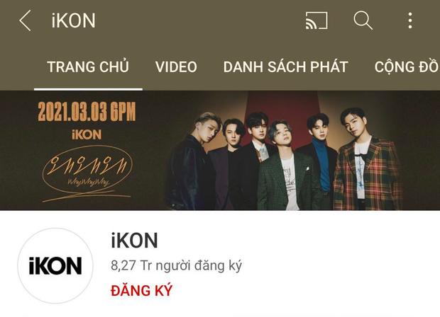 Top 5 kênh YouTube có lượt đăng ký khủng nhất Kpop: BLACKPINK đứng đầu nhưng BTS mới làm netizen choáng váng - Ảnh 5.