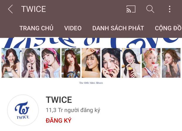 Top 5 kênh YouTube có lượt đăng ký khủng nhất Kpop: BLACKPINK đứng đầu nhưng BTS mới làm netizen choáng váng - Ảnh 4.