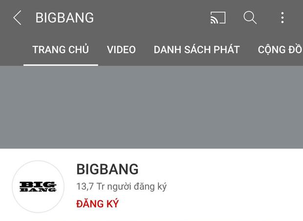 Top 5 kênh YouTube có lượt đăng ký khủng nhất Kpop: BLACKPINK đứng đầu nhưng BTS mới làm netizen choáng váng - Ảnh 3.