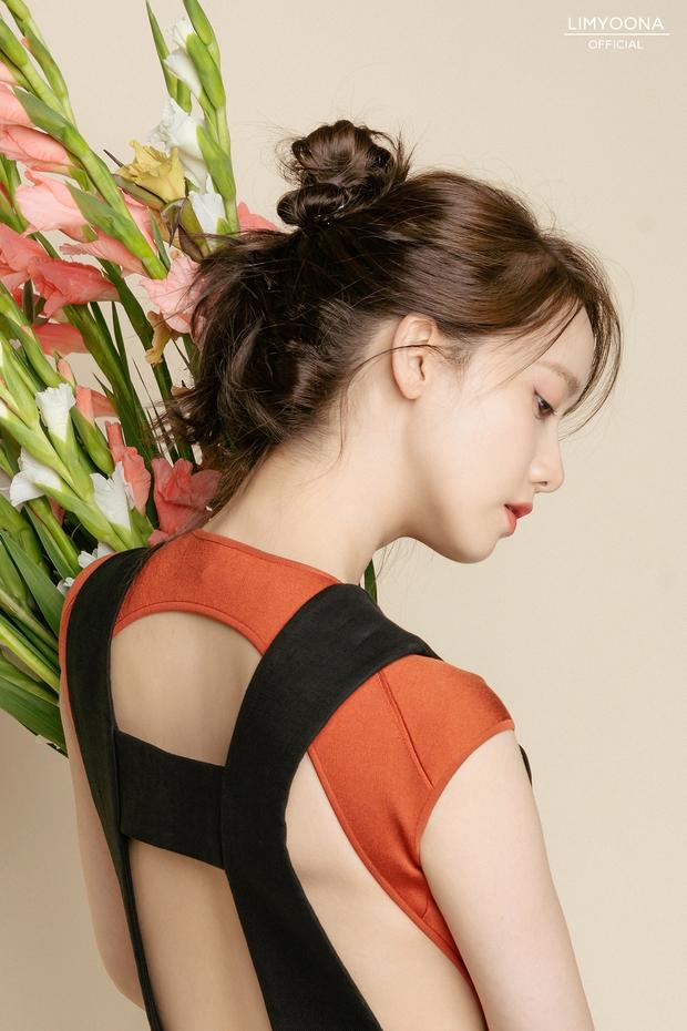 Hết Jennie, đến Yoona khiến netizen há hốc với màn để trần lưng trắng nõn ngọc ngà: Đây mới chính là level hở đỉnh cao! - Ảnh 3.