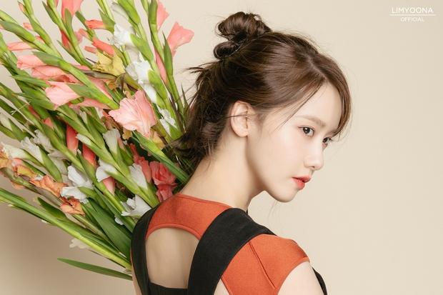 Hết Jennie, đến Yoona khiến netizen há hốc với màn để trần lưng trắng nõn ngọc ngà: Đây mới chính là level hở đỉnh cao! - Ảnh 4.