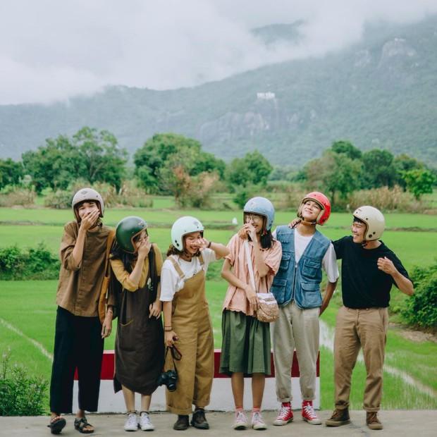 CẤP BÁO: Phát hiện rất nhiều người đang thèm được đi tới bến sau dịch, điển hình nhất là hội travel blogger đình đám này! - Ảnh 10.