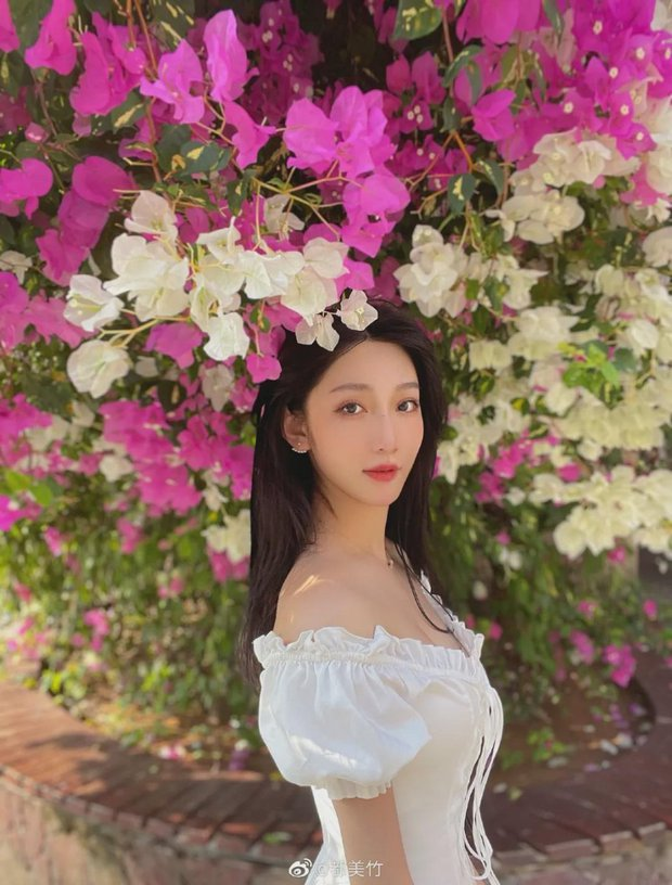 """Hot girl 19 tuổi khiến Ngô Diệc Phàm thân bại danh liệt: Sinh viên trường danh giá top đầu Trung Quốc, visual xuất sắc nhưng bị nghi """"dao kéo"""" - Ảnh 2."""