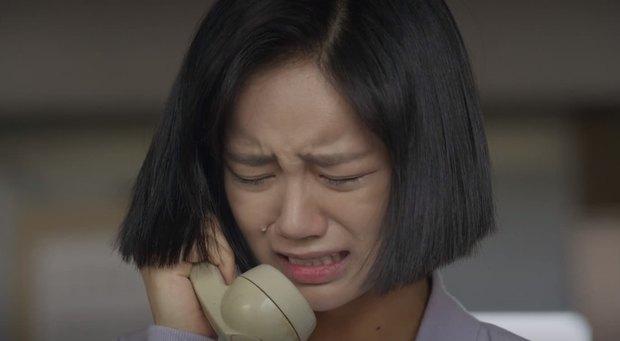Cảnh phim đẫm nước mắt nhất Reply 1988 hóa ra quay đúng ngày bà Hyeri mất, từ phim đến đời thật đều đau xé lòng - Ảnh 1.