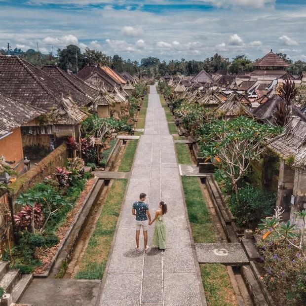 """Rời Sài Gòn sang Bali đoàn tụ với bồ Mỹ giữa mùa dịch, cô gái bị """"kẹt lại"""" 9 tháng nhưng bỏ túi được vô số trải nghiệm rất đáng! - Ảnh 2."""