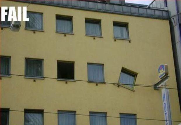 15 công trình kiến trúc kỳ quặc đến khó tả, càng nhìn lâu càng nhức đầu không hiểu sử dụng ra sao? - Ảnh 15.