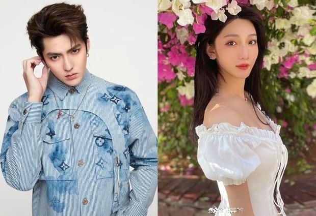 Ảnh couple bắt cá nghìn tay của EXO bỗng bị netizen khủng bố, Chanyeol dính nghi vấn viêm cánh vì biểu cảm của Ngô Diệc Phàm - Ảnh 7.