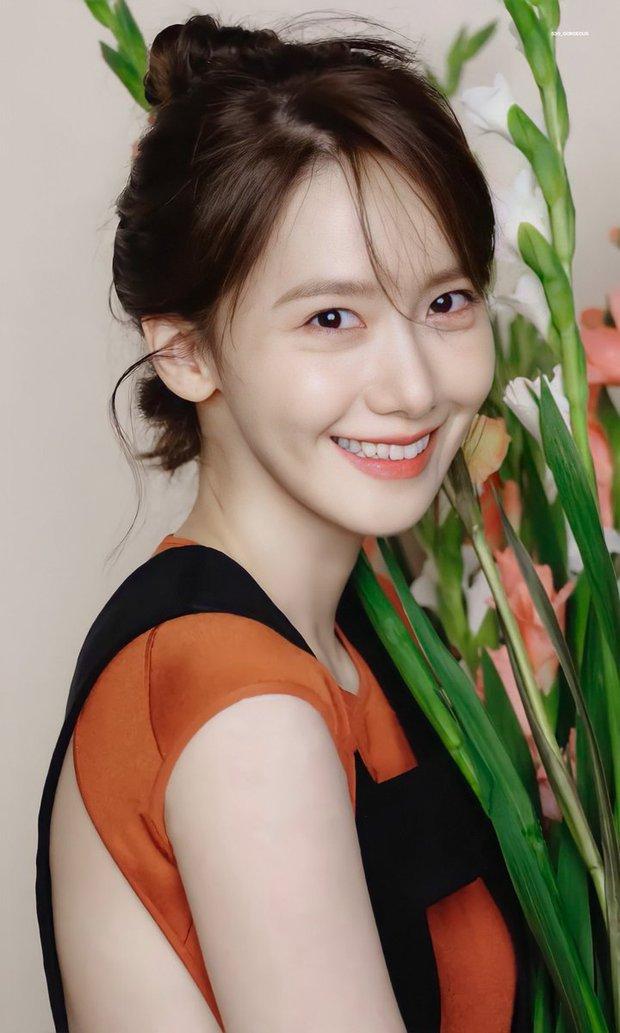 Hết Jennie, đến Yoona khiến netizen há hốc với màn để trần lưng trắng nõn ngọc ngà: Đây mới chính là level hở đỉnh cao! - Ảnh 5.