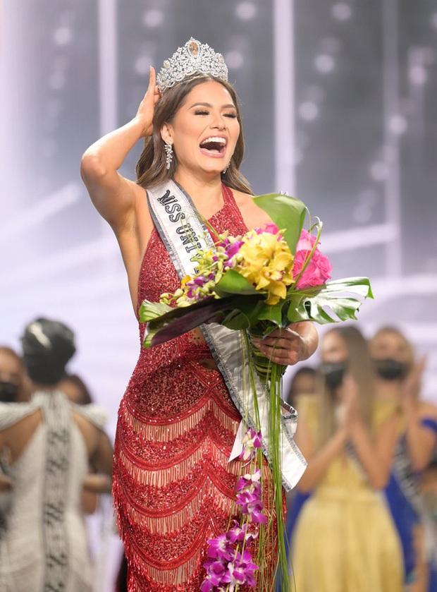 Miss Universe 2021 chính thức trở lại: Lộ địa điểm và thông tin về đêm Chung kết, phản ứng của Kim Duyên thế nào? - Ảnh 8.
