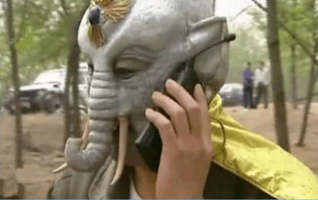 Giải mã cuộc gọi bí ẩn và... tào lao nhất lịch sử ở Tây Du Ký: Có phải tình già của Phạm Băng Băng như lời đồn? - Ảnh 3.