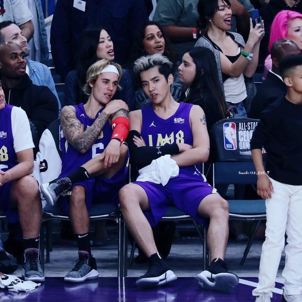 Nghi vấn viêm cánh vươn tầm Hollywood: Justin, Kendall và dàn sao khủng bị réo, nhưng dân tình quay ra ném đá Ngô Diệc Phàm - Ảnh 2.