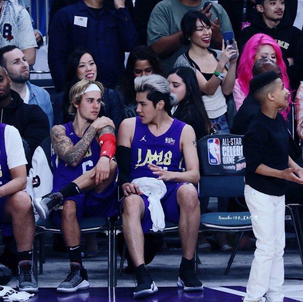Nghi vấn viêm cánh vươn tầm Hollywood: Justin, Kendall và dàn sao khủng bị réo, nhưng dân tình quay ra ném đá Ngô Diệc Phàm - Ảnh 3.