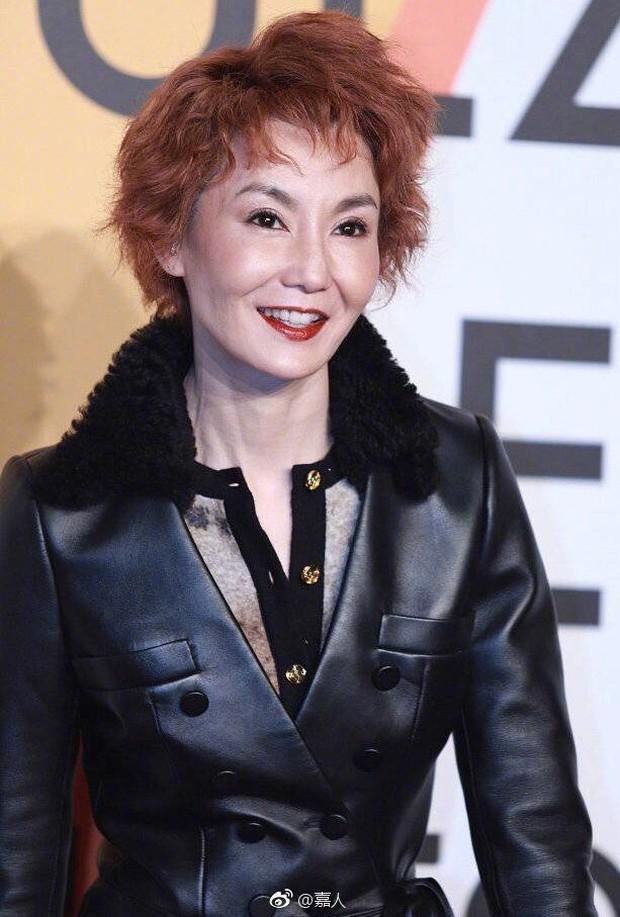 Nhan sắc tàn phai của cặp Thanh Xà - Bạch Xà đẹp nhất màn ảnh Hoa ngữ, sau 28 năm chỉ còn lại nỗi luyến tiếc - Ảnh 9.