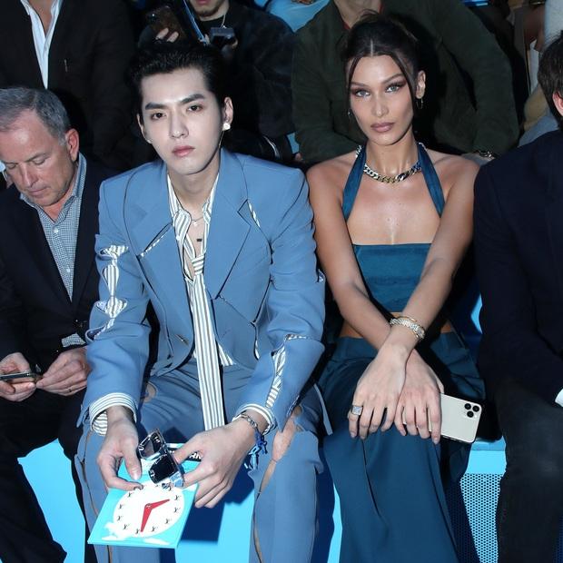 Nghi vấn viêm cánh vươn tầm Hollywood: Justin, Kendall và dàn sao khủng bị réo, nhưng dân tình quay ra ném đá Ngô Diệc Phàm - Ảnh 8.