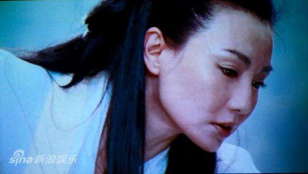 Nhan sắc tàn phai của cặp Thanh Xà - Bạch Xà đẹp nhất màn ảnh Hoa ngữ, sau 28 năm chỉ còn lại nỗi luyến tiếc - Ảnh 11.