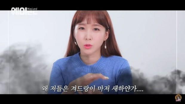 Nữ idol Kpop tiết lộ bí kíp vàng đối phó với hôi nách, Ngô Diệc Phàm nên tư vấn cho đồng đội thay vì đi mách bạn gái nhé! - Ảnh 2.