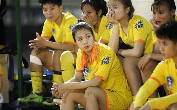 Hot girl bóng đá Việt suýt giải nghệ vì một năm ám ảnh, đang trở lại và lợi hại hơn xưa! - Ảnh 1.