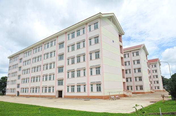 Đắk Lắk triển khai Bệnh viện Dã chiến 1.000 giường - Ảnh 2.