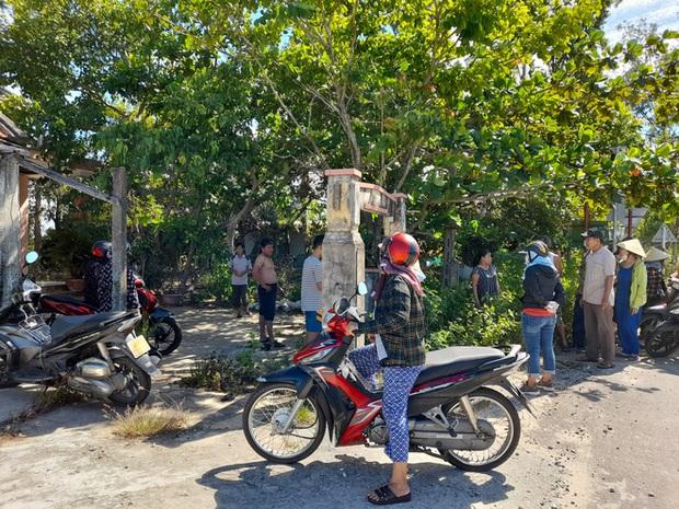 Vụ nam sinh sát hại thầy Hiệu trưởng ở Quảng Nam: Là học sinh giỏi 4 năm liền, nghi vấn chơi cờ bạc - Ảnh 2.