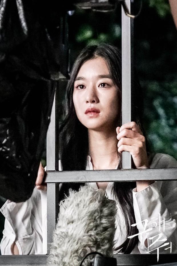 5 diễn viên Hàn bị ám ảnh tâm lý vì vai diễn: Seo Ye Ji - Lee Jun Ki trầm cảm, số 5 còn tìm tới cái chết  - Ảnh 1.
