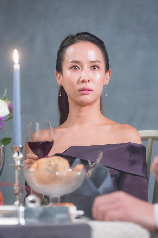5 diễn viên Hàn bị ám ảnh tâm lý vì vai diễn: Seo Ye Ji - Lee Jun Ki trầm cảm, số 5 còn tìm tới cái chết  - Ảnh 8.