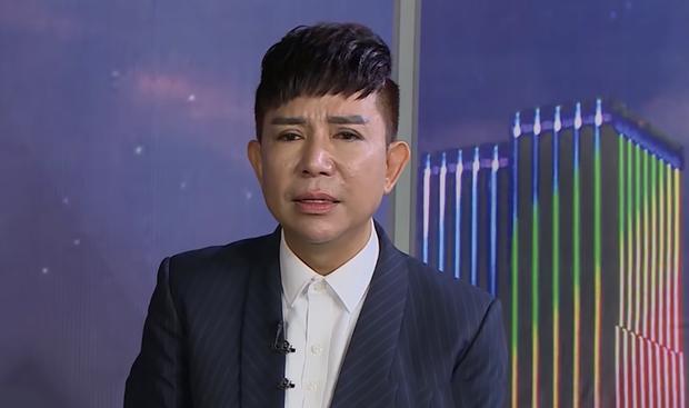 Long Nhật, Quang Hà, Nam Cường nói về tin đồn giới tính trên truyền hình: Người phủ nhận, người lại lấp lửng - Ảnh 1.