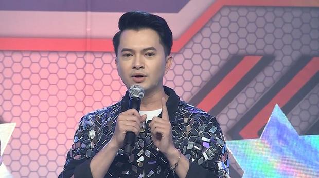 Long Nhật, Quang Hà, Nam Cường nói về tin đồn giới tính trên truyền hình: Người phủ nhận, người lại lấp lửng - Ảnh 5.