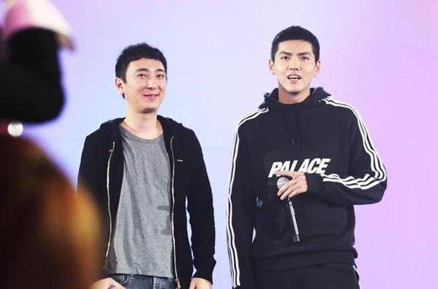 Phú nhị đại vừa phũ đẹp với Ngô Diệc Phàm là chủ tịch CLB eSports từng xưng bá một thời, mê game và hám gái - Ảnh 2.