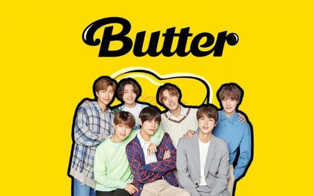 Ca khúc Butter của BTS dính nghi vấn đạo nhạc game, tác giả bản gốc nói gì? - Ảnh 1.