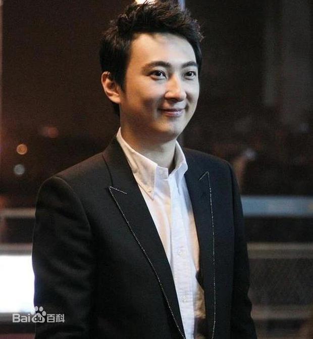 Phú nhị đại vừa phũ đẹp với Ngô Diệc Phàm là chủ tịch CLB eSports từng xưng bá một thời, mê game và hám gái - Ảnh 3.