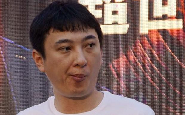 Phú nhị đại vừa phũ đẹp với Ngô Diệc Phàm là chủ tịch CLB eSports từng xưng bá một thời, mê game và hám gái - Ảnh 5.