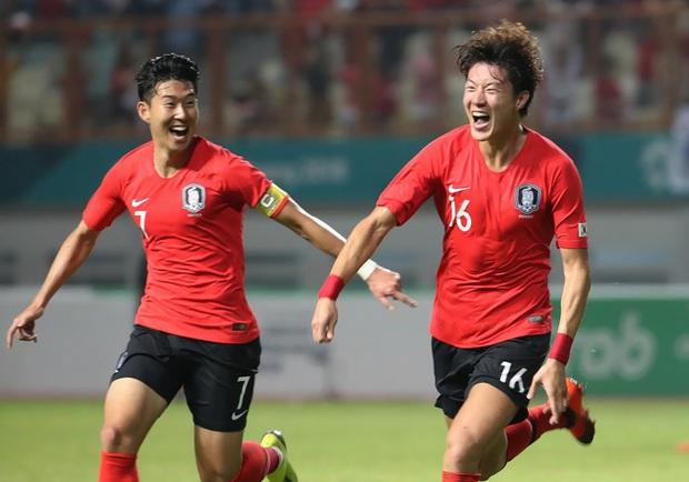 Những thông tin cần biết về môn bóng đá nam tại Olympic 2020 - Ảnh 5.
