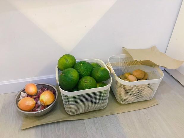 Cô nàng Sài Gòn chia sẻ mẹo bảo quản đồ ăn đang viral khắp cõi mạng: Hữu ích tới cỡ nào mà hút hơn 21k like? - Ảnh 10.
