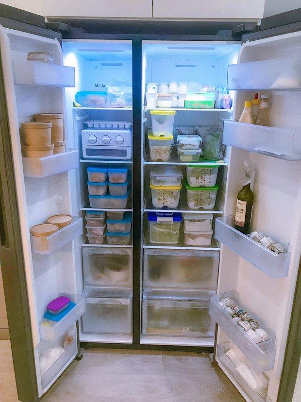 Cô nàng Sài Gòn chia sẻ mẹo bảo quản đồ ăn đang viral khắp cõi mạng: Hữu ích tới cỡ nào mà hút hơn 21k like? - Ảnh 12.