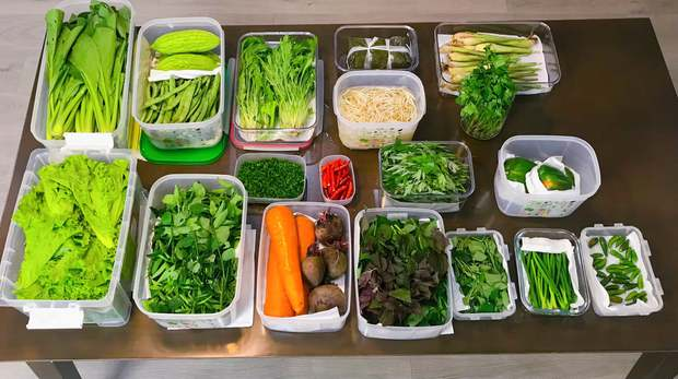 Cô nàng Sài Gòn chia sẻ mẹo bảo quản đồ ăn đang viral khắp cõi mạng: Hữu ích tới cỡ nào mà hút hơn 21k like? - Ảnh 7.