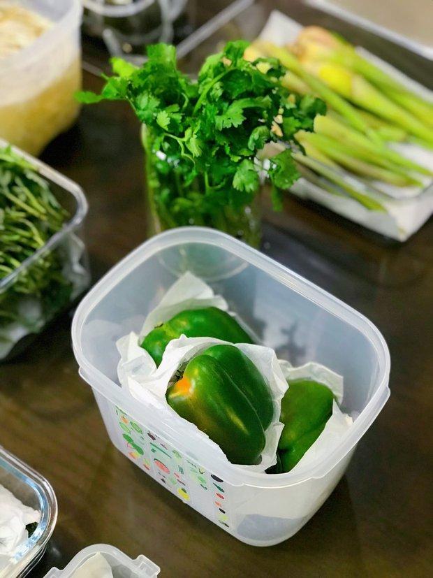 Cô nàng Sài Gòn chia sẻ mẹo bảo quản đồ ăn đang viral khắp cõi mạng: Hữu ích tới cỡ nào mà hút hơn 21k like? - Ảnh 9.
