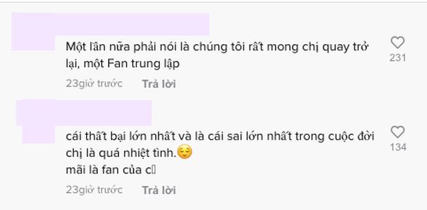 Hương Giang chấn thương nhưng vẫn cố gắng dạy trò cưng, fan tấm tắc: Cái sai của chị là quá nhiệt tình - Ảnh 6.