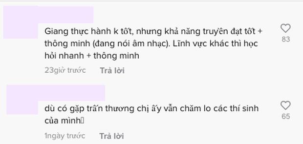 Hương Giang chấn thương nhưng vẫn cố gắng dạy trò cưng, fan tấm tắc: Cái sai của chị là quá nhiệt tình - Ảnh 5.