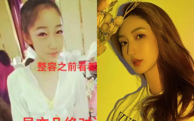 """Hot girl 19 tuổi khiến Ngô Diệc Phàm thân bại danh liệt: Sinh viên trường danh giá top đầu Trung Quốc, visual xuất sắc nhưng bị nghi """"dao kéo"""" - Ảnh 8."""