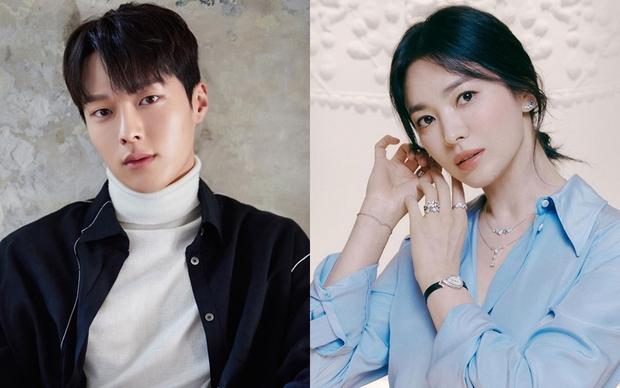 10 cặp đôi phim Hàn được mong chờ nhất cuối 2021: Jisoo (BLACKPINK) - Jung Hae In có đủ sức làm nên bom tấn? - Ảnh 1.