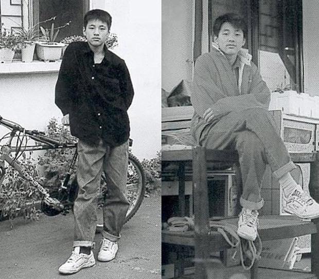 Quá khứ của Won Bin: Bắt rắn mưu sinh, chụp ảnh ở tường nhà hàng xóm để thi tuyển diễn viên và cú chuyển mình thành tài tử hot nhất xứ Hàn - Ảnh 4.