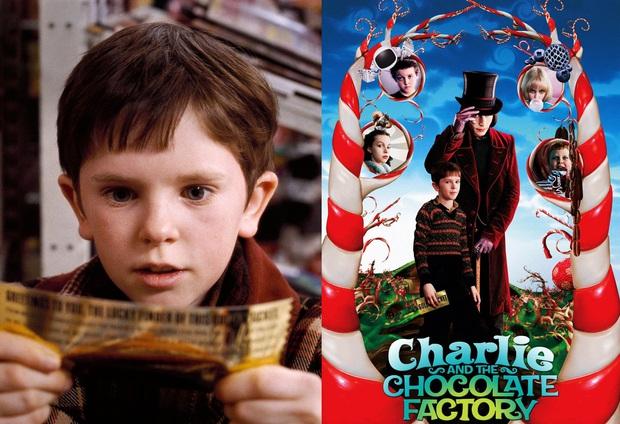 Trai đẹp tự kỷ gây sốt trong The Good Doctor: 2 lần đóng cặp Johnny Depp, là tuổi thơ của quá nhiều khán giả Việt! - Ảnh 6.