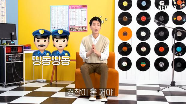 Bạn trai tài tử của Sooyoung (SNSD) từng bị hàng xóm gọi cảnh sát bắt đi, nghe lý do xong dân tình cạn lời - Ảnh 2.