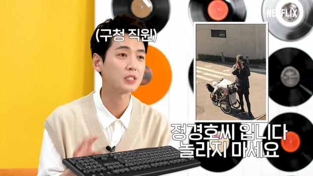 Bạn trai tài tử của Sooyoung (SNSD) từng bị hàng xóm gọi cảnh sát bắt đi, nghe lý do xong dân tình cạn lời - Ảnh 3.