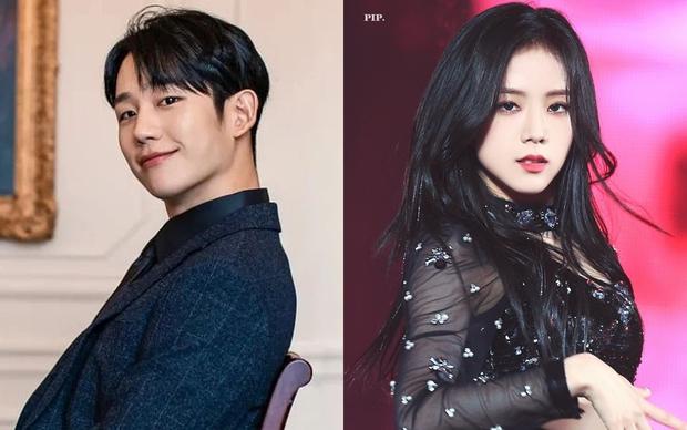 10 cặp đôi phim Hàn được mong chờ nhất cuối 2021: Jisoo (BLACKPINK) - Jung Hae In có đủ sức làm nên bom tấn? - Ảnh 2.