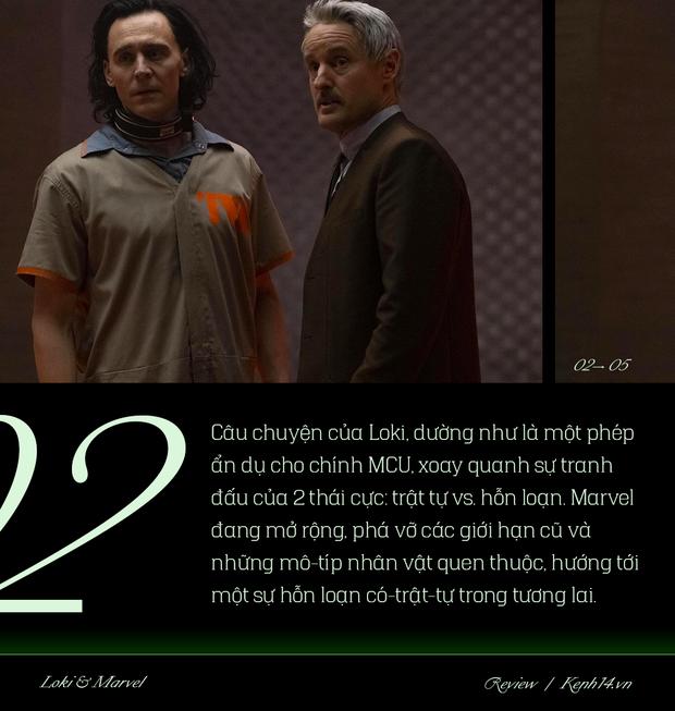 Loki: Khi Marvel tự biến mình thành trò đùa - Ảnh 6.