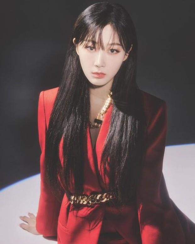 Tin đồn về người thương của chủ tịch Lee Soo Man làm dấy lên nghi ngờ về màn debut của Giselle (aespa) - Ảnh 2.