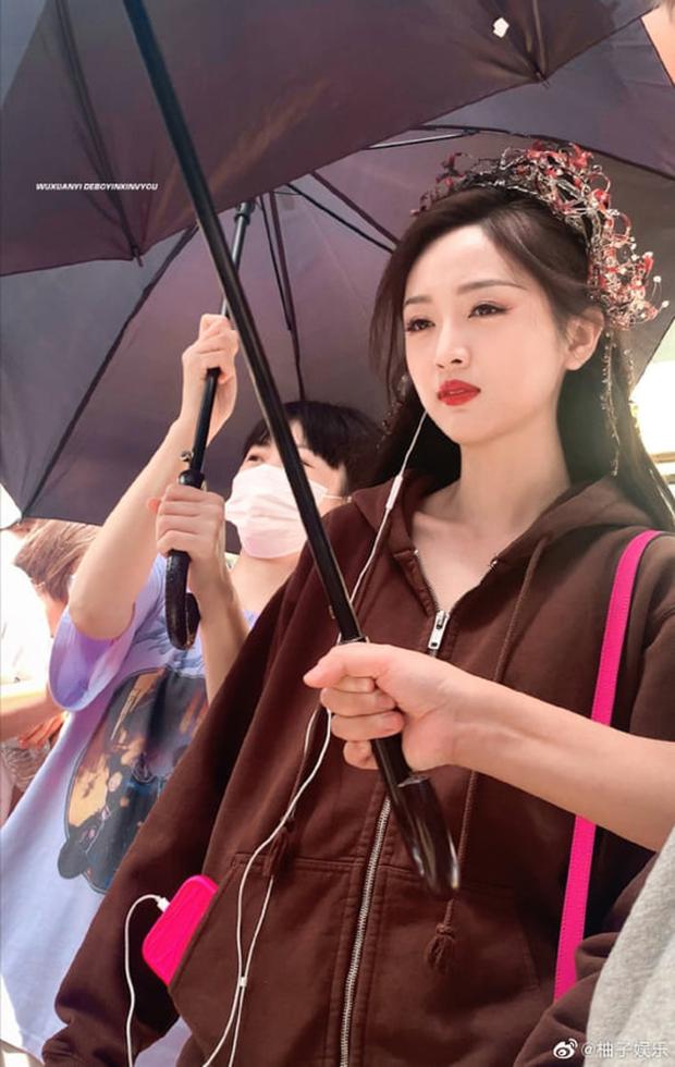 Ngô Tuyên Nghi xinh ơi là xinh ở phim mới, netizen buông lời: Ngắm thôi chứ phát ngôn sảng lắm! - Ảnh 1.