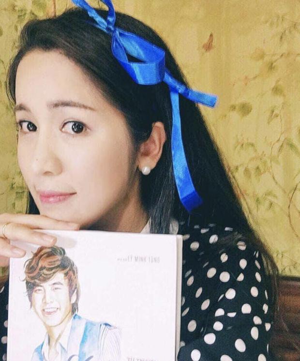 8 năm sau khi Wanbi Tuấn Anh qua đời, cuộc sống của bạn gái người Hàn Quốc hiện tại ra sao? - Ảnh 6.